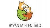 Hyvän mielen talon logo