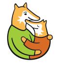 Hyvän mielen talo logo